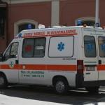 Rischio pedaggio per le ambulanze in Liguria
