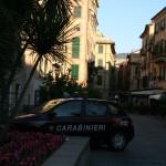 I carabinieri hanno arrestato il senegalese