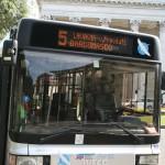 Ancora uno sciopero del trasporto pubblico
