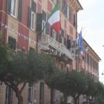Candidati in piena corsa per Palazzo Franzoni