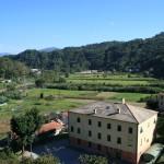 La vecchia sede dell'Istituto Marsano