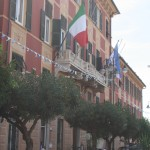 Bagarre per la corsa a Palazzo Franzoni