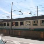 Resta difficile la circolazione dei treni