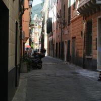 Via Ravaschieri