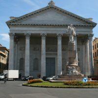 Piazza Nostra Signora dell'Orto