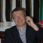 """Roberto De Marchi, sindaco di """"Santa"""""""