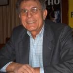 Il consigliere Roberto Rombolini