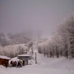Neve a S. Stefano