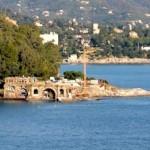 Santa Margherita Ligure: il Covo