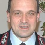 Il comandante della municipale, Federico Luigi Bisso