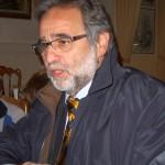 Il consigliere regionale Gino Garibaldi