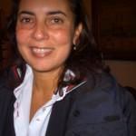 Enrica Sommariva, sindaco di Cogorno