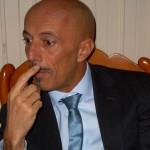 Giuseppe Rotunno, assessore a Recco