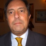 Maurizio Barsotti,  presidente del consiglio comunale