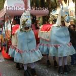 Tante le feste di Carnevale nel levante