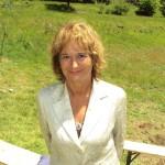 L'ex sindaco di Lavagna Gabriella Mondello