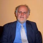 Mauro Ferretti, segretario Pd Chiavari