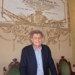 Il consigliere comunale Roberto Rombolini
