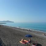 Le spiagge sono una ricchezza in Liguria