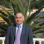 Il sindaco di Moneglia Claudio Magro