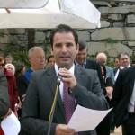 Marco Limoncini è l'unico candidato