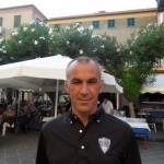 Andrea Dagnino, allenatore Lavagnese