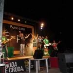 Concerto dei Buio Pesto questa sera a Rapallo