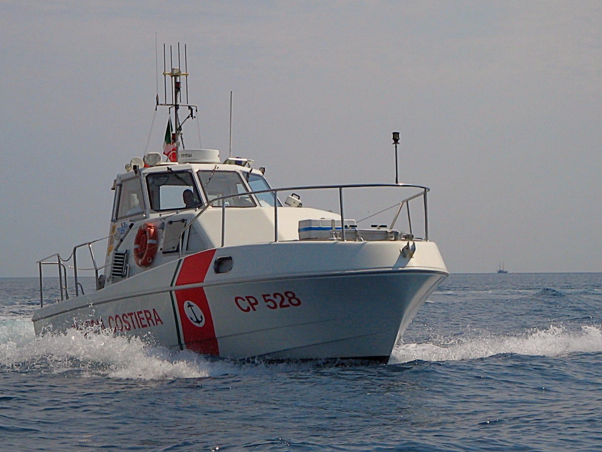 Sestri Levante, incidente tra barche a punta Manara: un morto