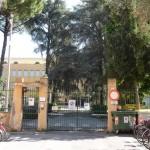 La sede dell'Istituto Comprensivo di Lavagna
