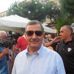 Il presidente Compagnoni ha scelto