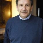 Il presidente del consiglio comunale Armando Ezio Capurro