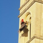 La Befana di Recco scenderà dal campanile