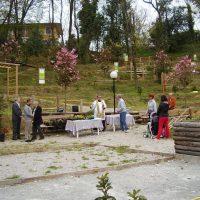 Parco delle Fontanine