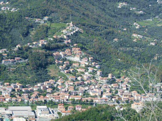 Casarza Ligure