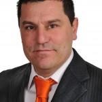 Massimo Pernigotti, presidente del Ncd
