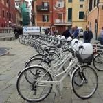 Si vuole rilanciare il bike sharing a Sestri Levante