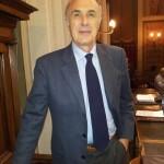 Giorgio Costa, consigliere comunale