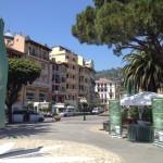 A Santa Margherita nuova modalità di raccolta