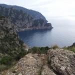 Uno scorcio del Parco di Portofino