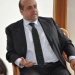 Mentore Campodonico, presidente del consiglio