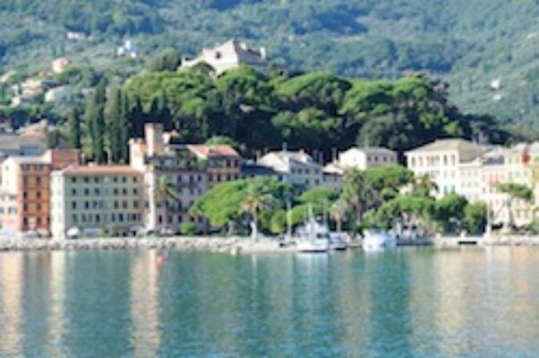 palazzata lungomare Santa Margherita Ligure