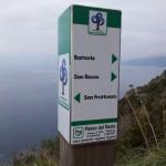 Monte, mare e sentieri sul promontorio di Portofino