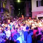 Un vecchio Carnevale d'agosto