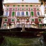 """A Villa Durazzo """"Il salotto di Amalia"""""""