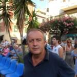 Mauro Caveri candidato sindaco a Lavagna