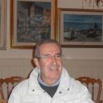 Il consigliere comunale Emilio Cervini