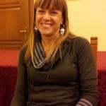 Valentina Ghio, sindaco di Sestri Levante