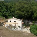 Il Mulino del Gassetta sul Monte di Portofino