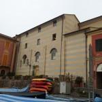 Nuova vita per l'ex convento dell'Annunziata