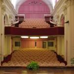 Al Teatro delle Clarisse concerto per l'Aisa Liguria